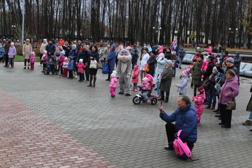Концертная программа «Мы дети твои, Россия!»